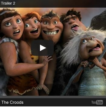 Look what #DreamWorks, #RedHat and #HP can do together: http://xrl.co/je10he  #TheCroods now playing #