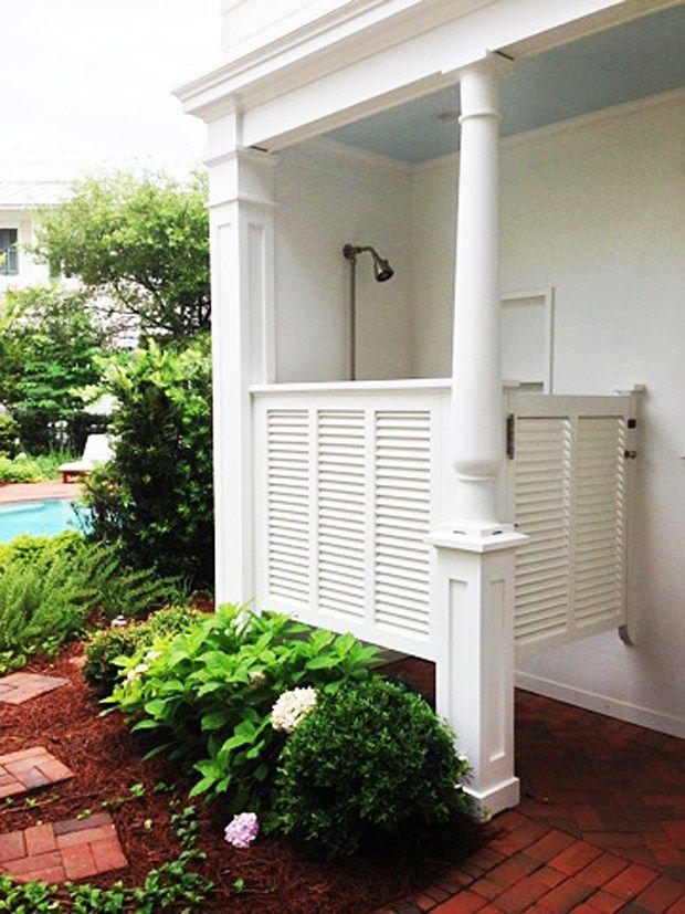 best 25 outdoor pool bathroom ideas on pinterest pool Pool Bathroom Design Ideas Pool Bathroom Design Ideas
