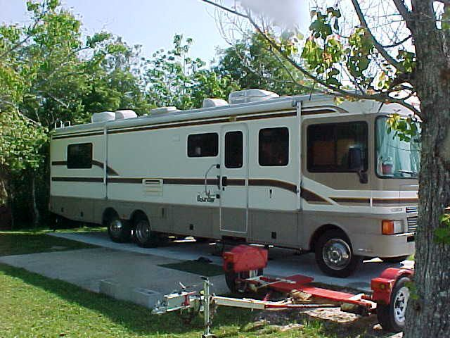 Southern Oaks Mobile Home RV Community Gulfport MS Passport America Campgrounds
