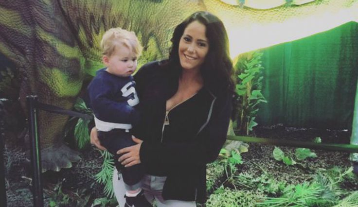 'Teen Mom 2' Jenelle Evans And Nathan Griffith Custody Battle For Baby Kaiser Comes To A Close