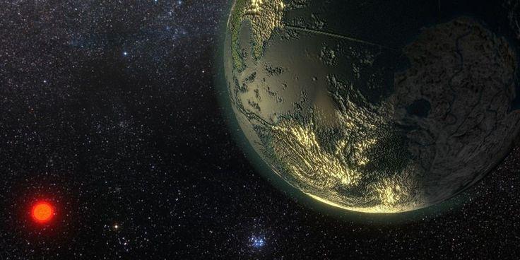 Για πρώτη φορά ενδείξεις ύπαρξης εξωπλανητών σε άλλο γαλαξία - https://wp.me/p9ykN6-RqA