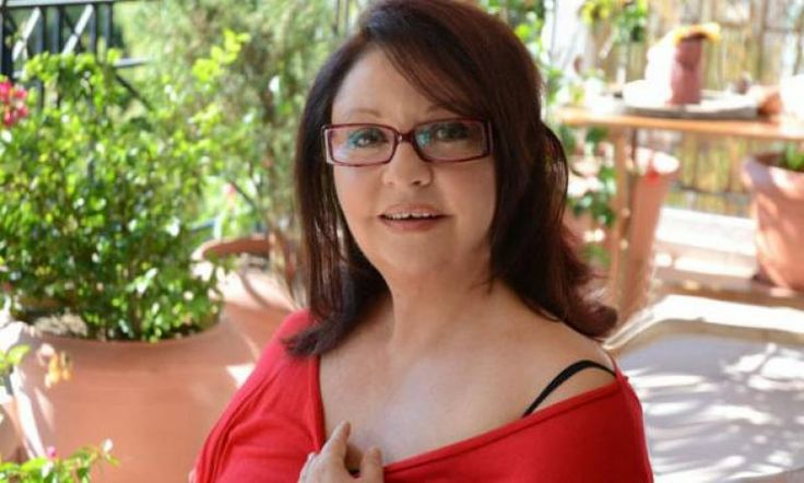H Mίρκα Παπακωνσταντίνου στο Thesout: «O Mιχάλης Χατζηγιάννης ήταν μια ευχάριστη έκπληξη για μένα»