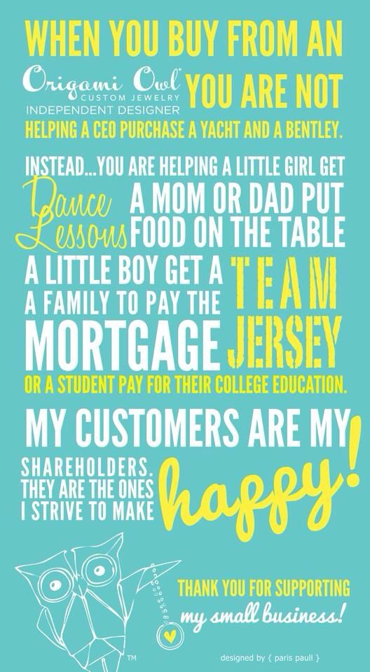 my small business: