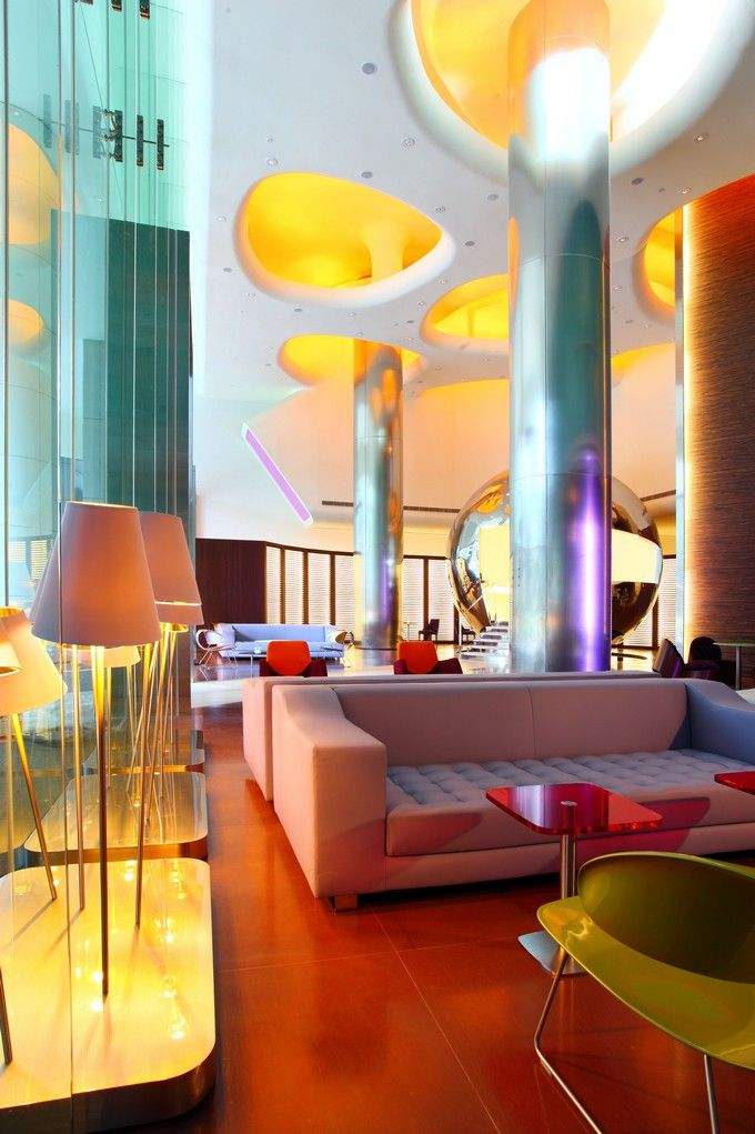 Hotel Interior: 17 Best Images About Singapore Hotel Interior Designs On