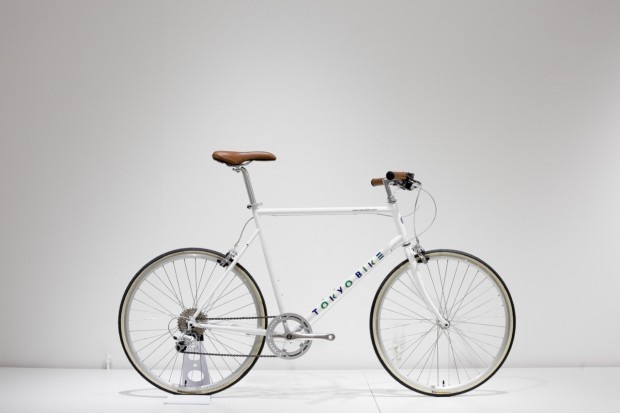 Tokyobike - London Artist Series