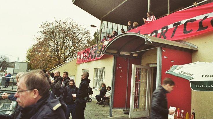 #dsc #dresdnersportclub #dresdnersc #fussball #soccer #landesliga #sachsen