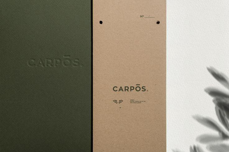 Identity for CARPOS®
