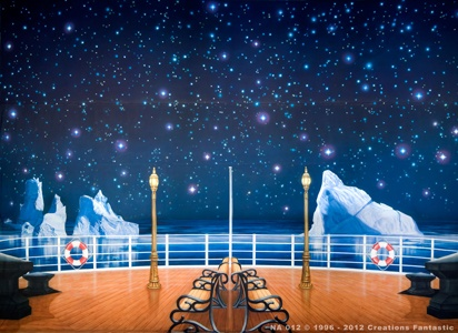 NA 012 Titanic Deck 2