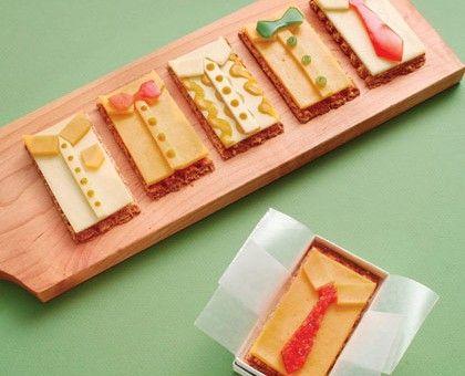 Cheesy Shirts Recipe~so easy with crackers, cheese, veggies & mustard