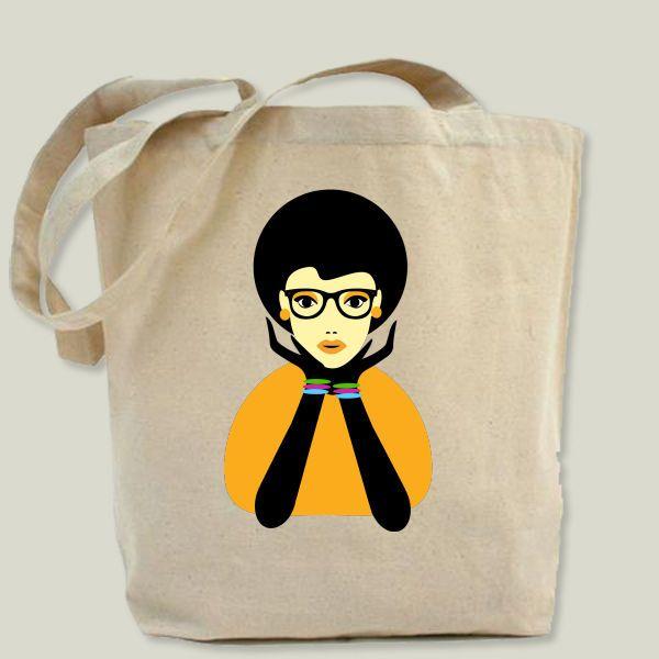 Fun Indie Art from BoomBoomPrints.com! https://www.boomboomprints.com/Product/Harpreet1456/Yellow_love/Tote_Bags/Tote_Bag/