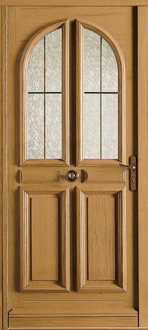 Les 25 meilleures id es de la cat gorie doubles portes d for Porte exterieure bois vitree