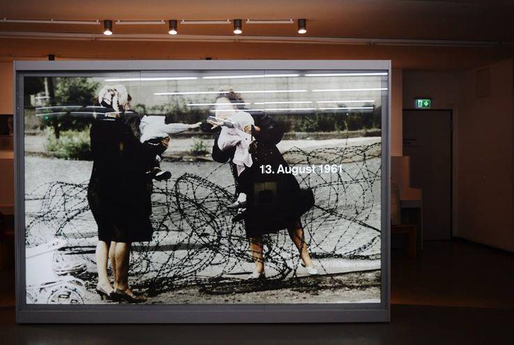 Berlin Wall Museum, Berlin