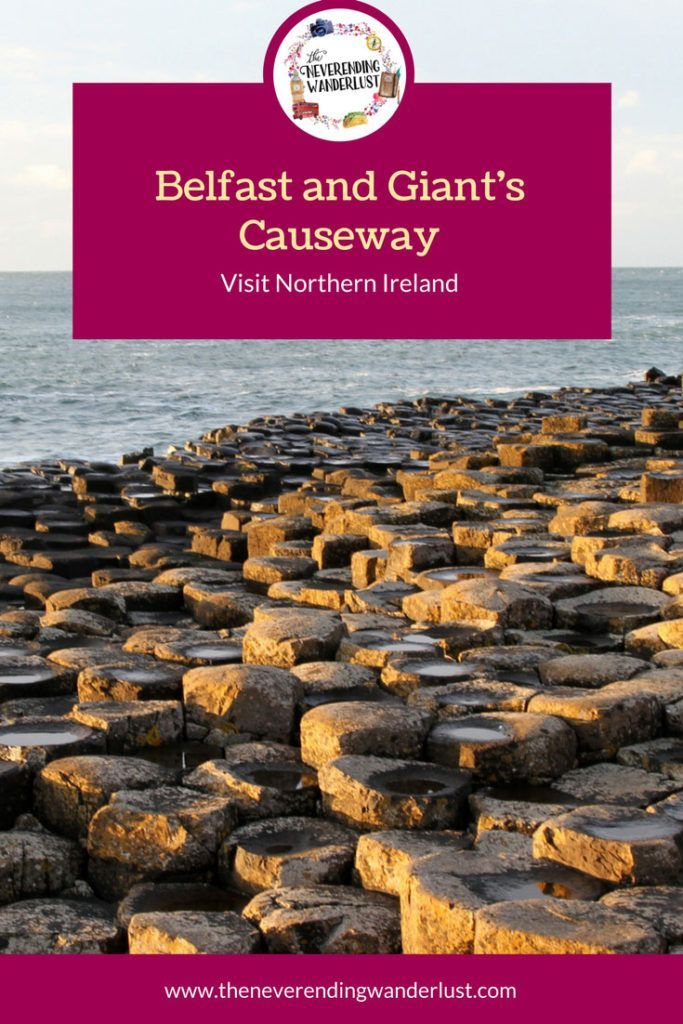 A Long Weekend in Belfast: Perfect for a Solo Traveler