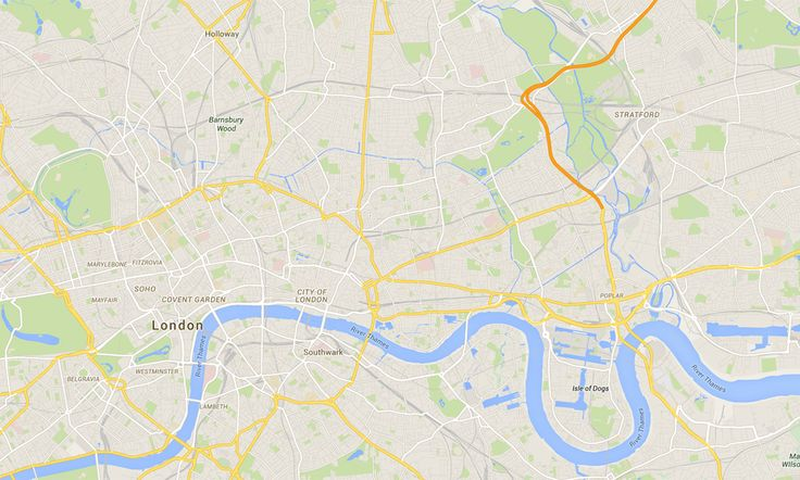 A definitive ranking of London boroughs from the grimmest to the greatest.