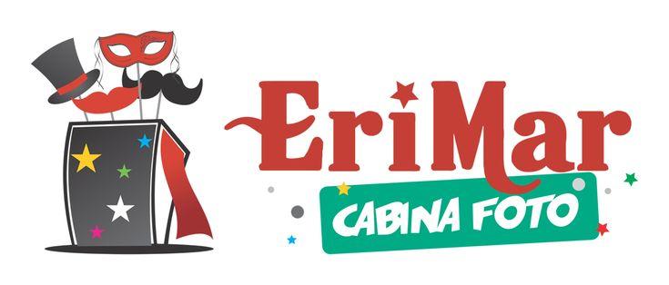 Logo design Erimar. Portofoliu: http://www.lightpixel.ro