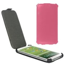 KaysCase Flipper Cover Case for Samsung Galaxy S4 SIV S IV Smart Phone (PINK) $4.99