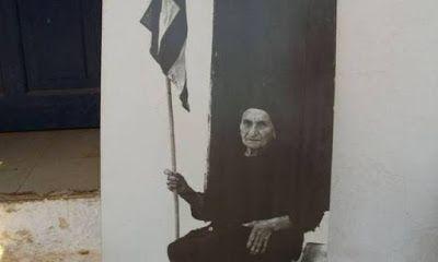 ΕΛΛΗΝΙΚΗ ΔΡΑΣΗ: Σαν σήμερα το 1982 πεθαίνει η Κυρά της Ρω, Δέσποιν...