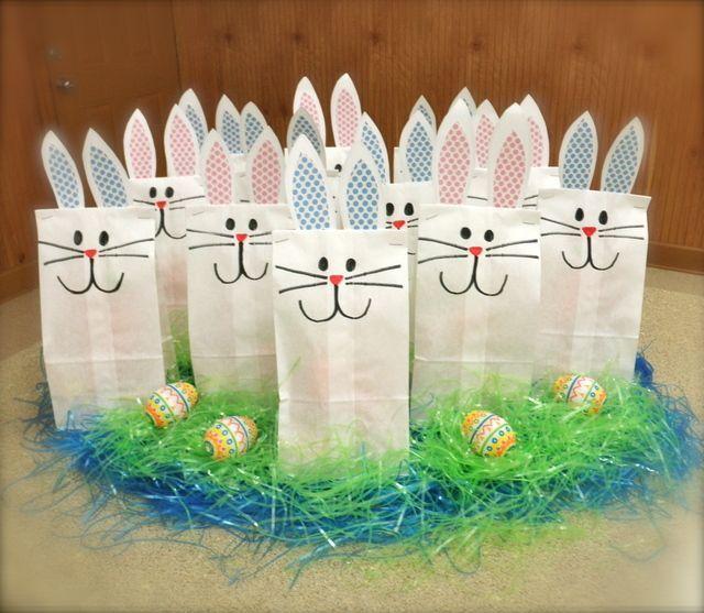 Mila punto com – Ideas Para La Pascua