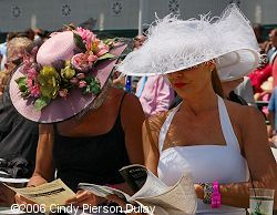 kentucky derby hats 2009 | Kentucky Derby Traditions