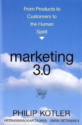 Mr Marketing Philip Kotler
