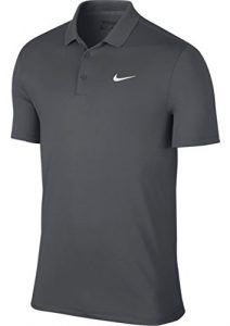 Nike Mens Victory Slim Fit Golf Polo Shirt.