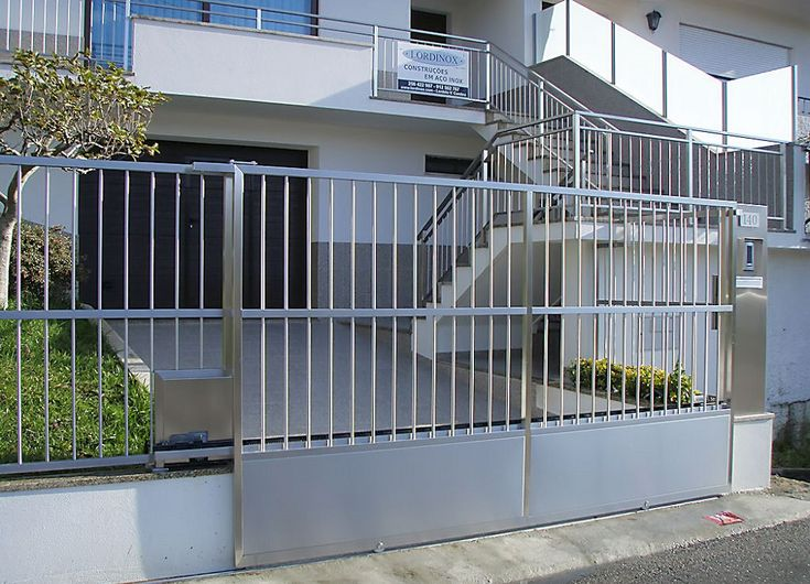 Securing your home through #fencing is definitely the right option. It not only gives your home a new touch but adds to the security as well.