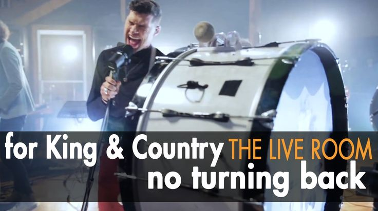 For King And Country Official Live Room Session
