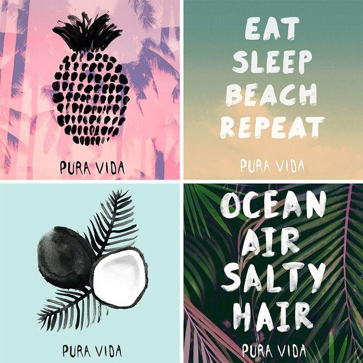 Fall Wallpaper For Iphone 7 Sunny Scribbles Words Just Words Pura Vida Pura