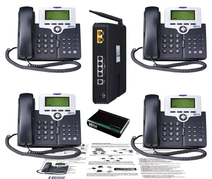 """XBlue XB2500-04 X-25 4-VoIP Phone Bundle. Save Money with """"XBLUE Easy Self-Install"""" and US Based Free Personal Installation Support. Connect Up To 8 lines - 4 Standard Telephone Lines and 4 XBLUE Cloud VoIP Telephone Lines. System Expands Up To (16) X-25 VoIP Telephones and (1) Standard Cordless Telephone. Includes Complete System Feature Set, Auto Attendant, Voice Mail & Off-Site Extension Capability. Bundle includes X-25 Server, (4) VoIP Phones w/ Power Supplies & (1) 8 Port Network…"""