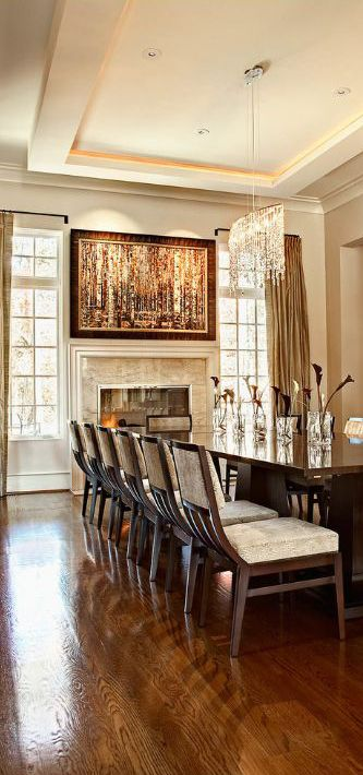 Best 25 Transitional dining rooms ideas on Pinterest