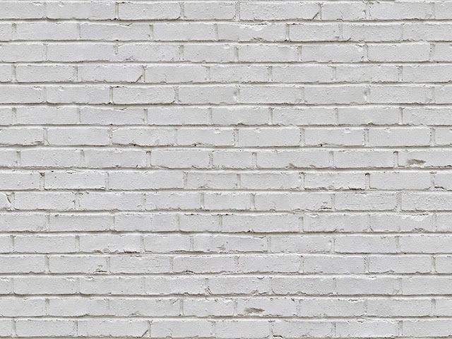 Seamless White Brick Wall Texture + (Maps)   texturise