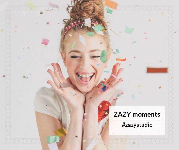 """Momentul tău ZAZY trebuie să fie adorabil! La fel și tenul tău! Alege tratamentul facial """"Ten adorabil"""" la doar 100 de lei! Un tratament cu rezultate excepționale ce presupune două faze: radiofrecvență facială și mască facială. Detalii și programări: 0720.307.202 #zazystudio #zazymoments #decembrie #cluj"""