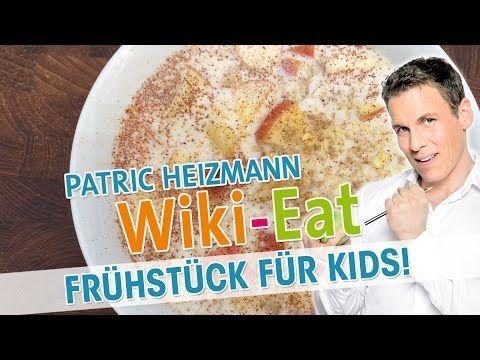 Patrick Heinzmann Abnehmen