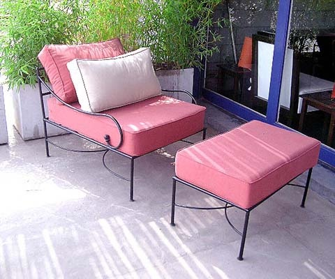30 best Muebles para exterior images on Pinterest | Benches, Incense ...