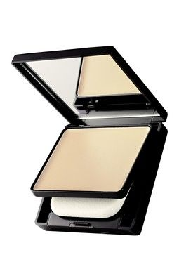 Sheer Satin Cream Compact Foundation - Nude