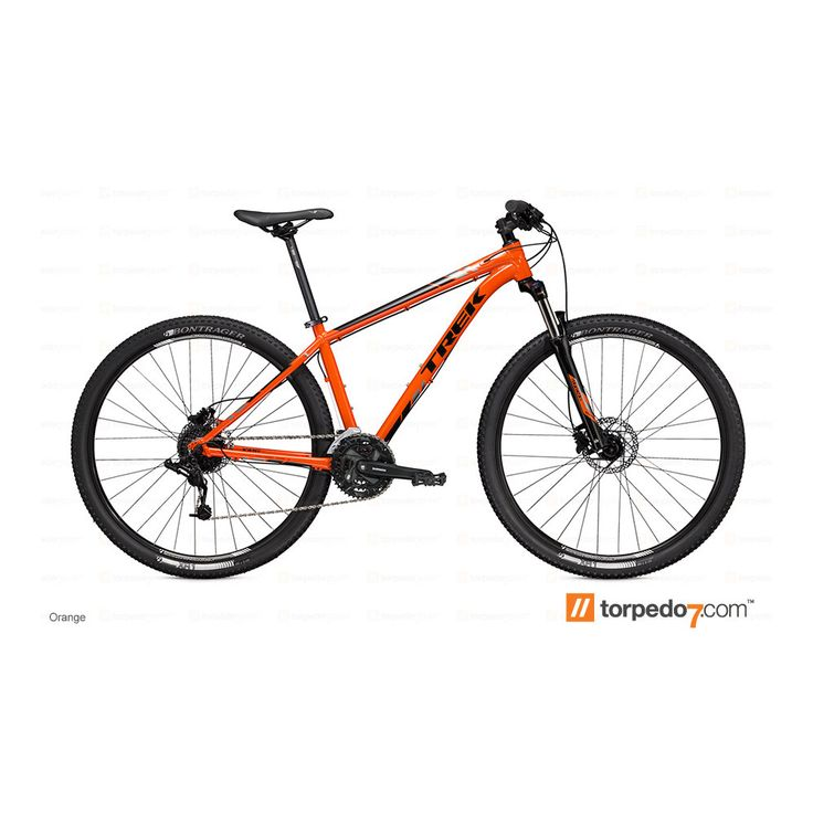 TREK 2015 X Cal 6 Disc 29in MTB   Buy Bikes MTB Online   Shop @ Torpedo7