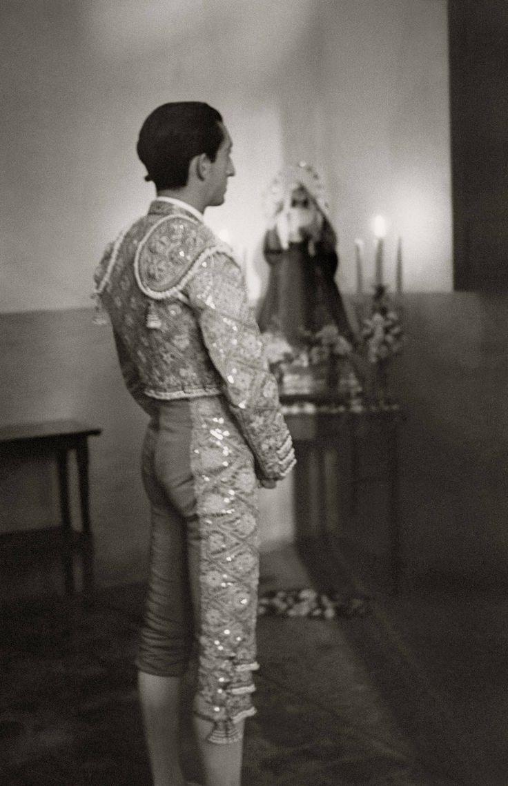 FOTOGRAFÍAS, 65 aniversario de la muerte de «Manolete»