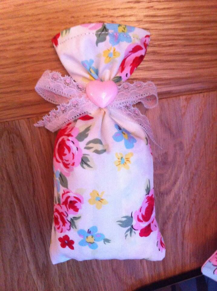 Little Fragranced bags