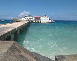 KM Sabuk Nusantara 51 Dikabarkan Kandas di Perairan Siau