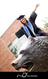 college graduation photo ideas