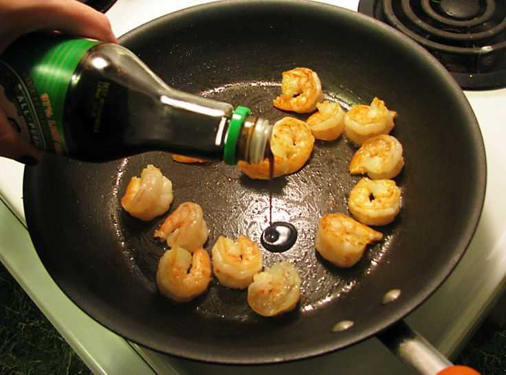 Hibachi Shrimp Recipe