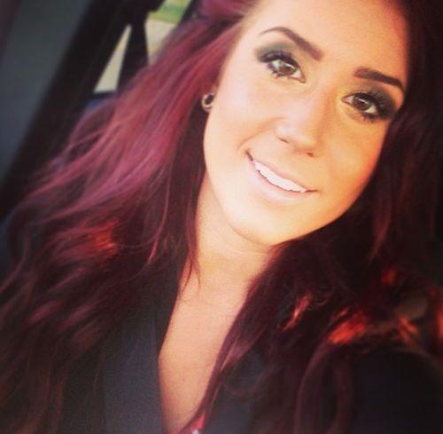 Chelsea Houska Hair Color   chelsea houska
