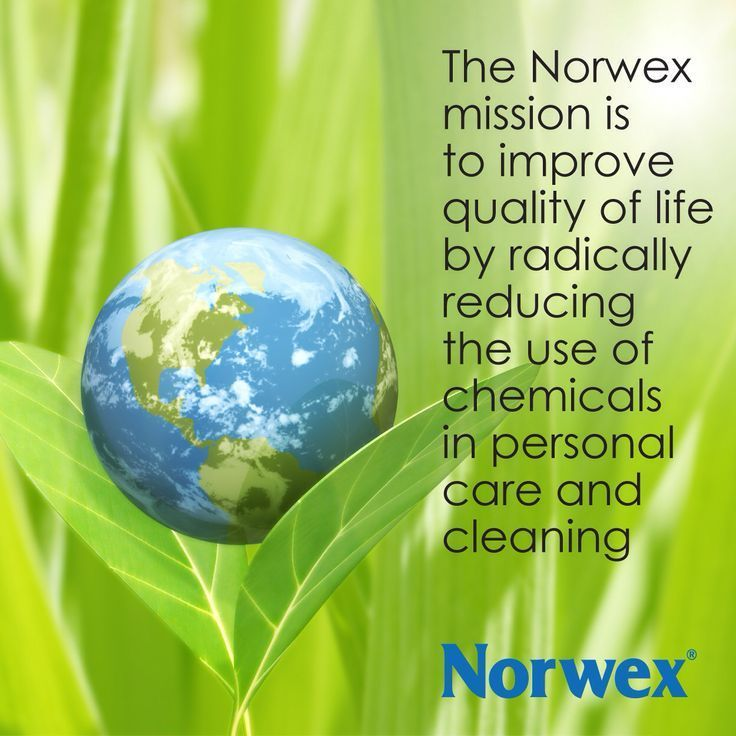 Norwex! Order online or host an online or in person