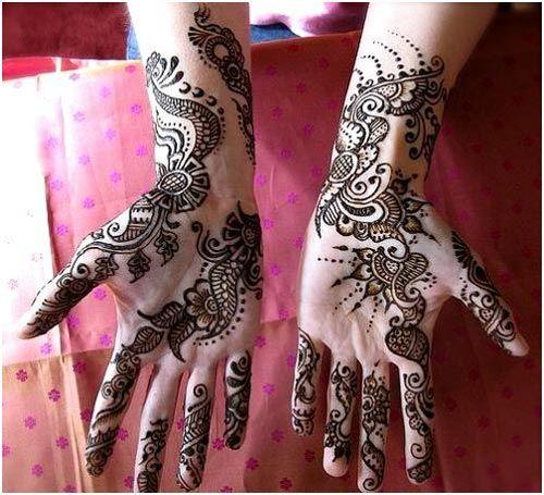 Best Marwari Mehndi Designs – Our Top 10 Picks
