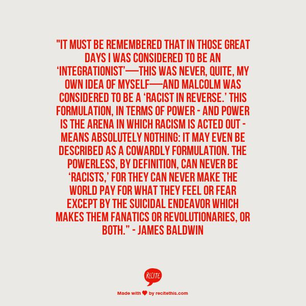 25 Powerful Quotes From James Baldwin To Feed Your Soul