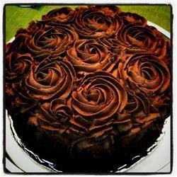 Another good share,  recipe for Chocolate Cake