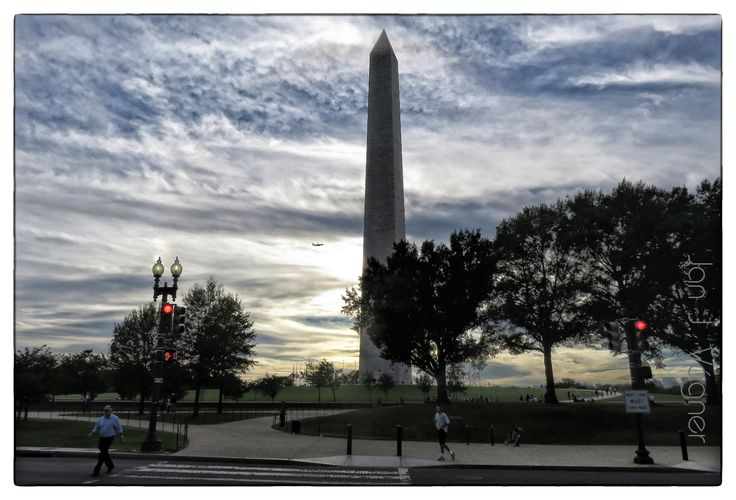 Washiongton Monument
