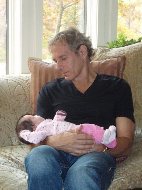 The New Addition – Michael Bolton
