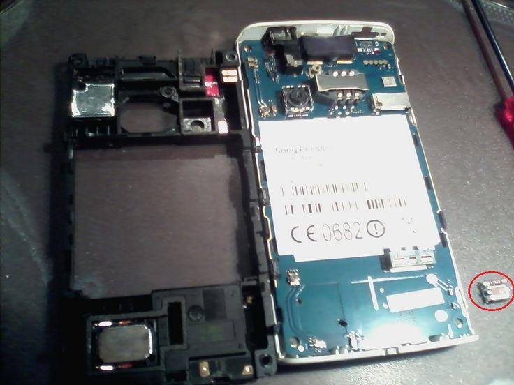 Sony X8