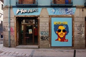 Hipsters Guide to Madrid